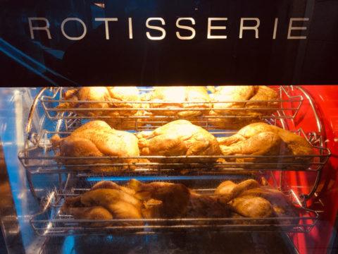 Rotisserie Aix en Provence