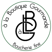 À la boutique gourmande